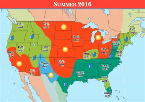 farmers almanac winter weather predictions 2016 2017 the old farmer s almanac releases weather maps for winter
