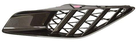 Rubber Mat Speaker 6 Ring Speaker Karet 65 Ring Speaker M c7 corvette rh rear quarter panel fender scoop brake vent