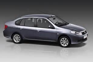 Renault Thalia Renault Thalia Review Price Specification Mileage Interior