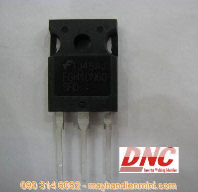 transistor igbt 40n60 transistor igbt fgh40n60 28 images igbt 40n60 pe 231 as e componentes el 233 tricos no