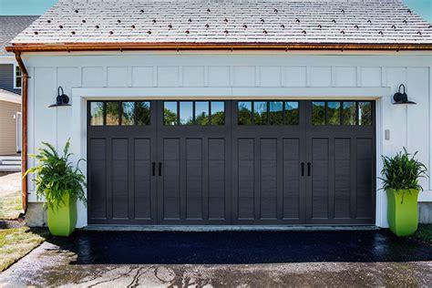 Williams Garage Door Color Blast Garage Door Paint System By Sherwin Williams Clopay