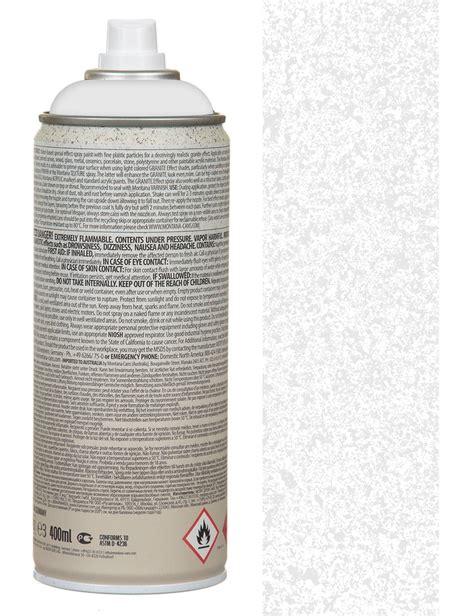 light grey spray paint montana gold light grey granite effect spray paint 400ml