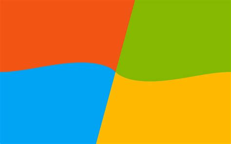 four color windows 9 wallpapers wallpaper cave