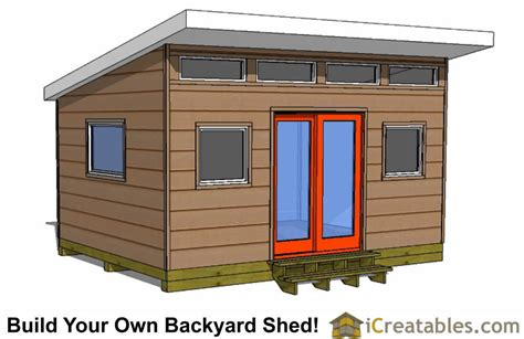 12×16 Shed Floor