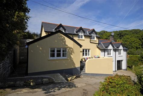 pembrokeshire coastal cottage quality cottages