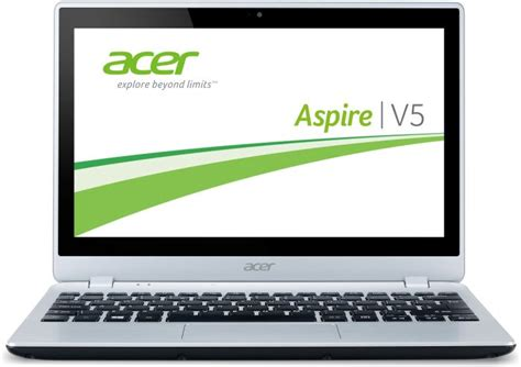 Laptop Acer Windows 8 Touch Screen acer aspire v5 122p 11 6 touchscreen amd a4 500gb 4gb windows 8 laptop