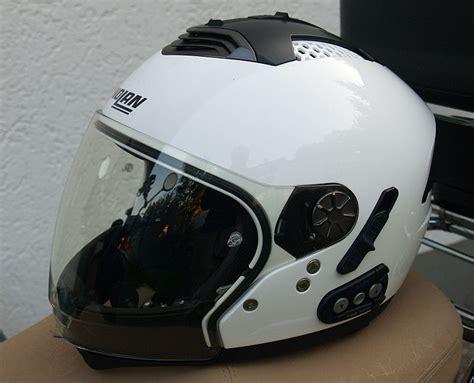 Helm Tgp Nolan N43 Air Mit Kinnschutz Und Visier