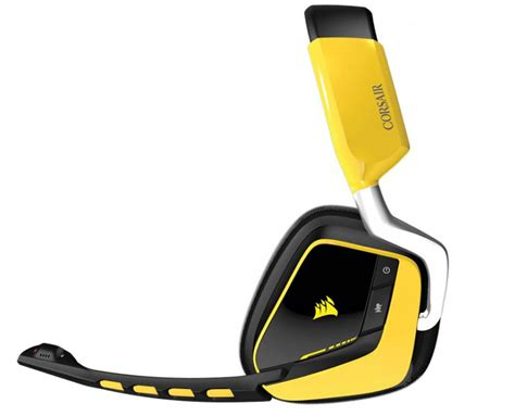 Corsair Void 7 1 Wired Gaming Headphones corsair void wireless dolby 7 1 gaming headset