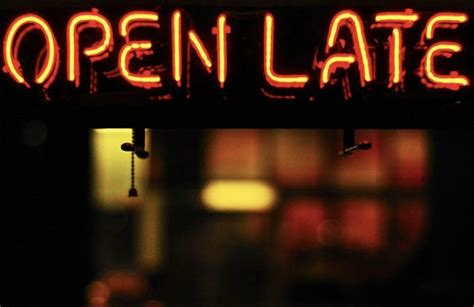 stores open late 2014 bar news islington council for backing late