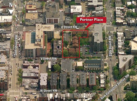 section 48 residential tenancies act 366 unit apartment project planned for u street