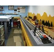 Thunder Valley Dragstrip  Scotts Aurora AFX Slot Cars
