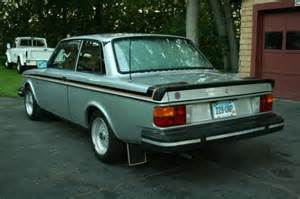 Volvo 242gt For Sale Volvo 242 Gt Photos News Reviews Specs Car Listings