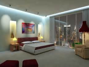 Interior Decorating Ideas Bedroom Cool Bedroom Designs 21 Home Interior Design Ideas