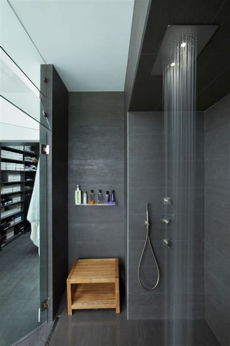 modern bathroom showers 15 exquisite modern shower designs for your modern bathroom