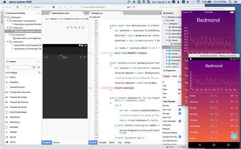 tutorial c visual studio 2017 microsoft announces visual studio 2017 rc and visual
