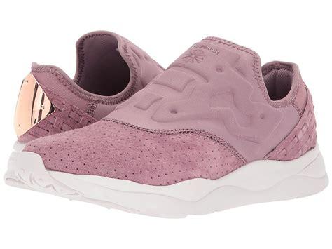 Sale Reebok Furylite Slip On Emb Shoe Black Bd1724 Uk6 5 3 reebok sale s shoes