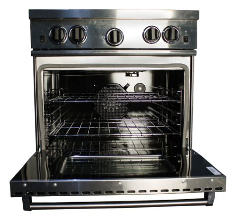 30 quot bluestar freestanding range bluestar owners bluestar 30 quot pro style gas convection oven rcs30irv1