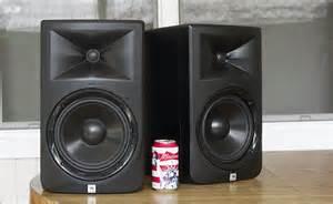 Polk Audio Bookshelf Speaker Jbl Lsr308 Review