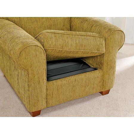 Seat Savers Sofa by Sagging Sofa Cushion Support Seat Saver Walmart