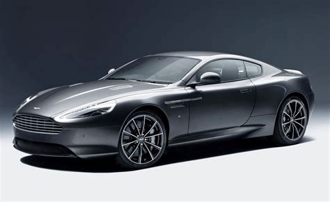 Aston Martin D9 by Aston Martin Db9 Gt Sports Cars