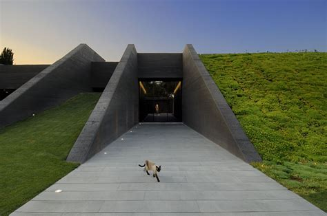 world of architecture ultra modern concrete house by a world of architecture ultra modern concrete house by a