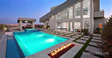 pool house plans with bathroom 2018 20 stunning modern pool designs
