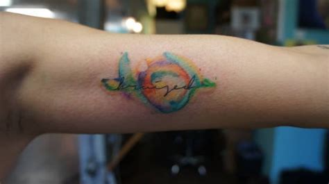 watercolor tattoo yelp watercolour by tarah yelp
