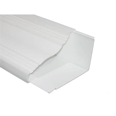 rowlcrown greenwich 12 ft x 4 5 8 in x 1 8 in pvc crown