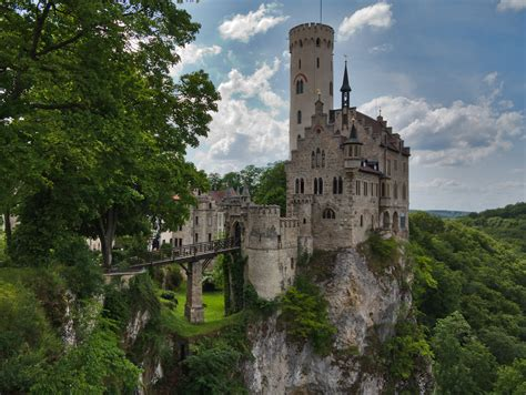Beautiful Abandoned Places by File Schloss Lichtenstein 2012 Jpg Wikimedia Commons
