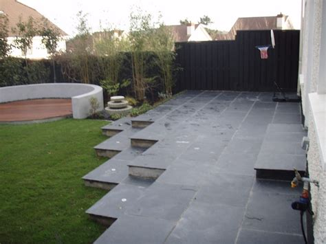 patio slabs ireland black limestone paving paving limestone