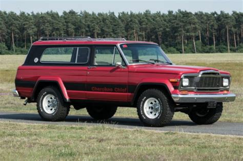 chief jeep jeep chief 2017 ototrends