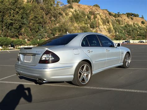 Mercedes E63 For Sale by Mercedes E63 Amg For Sale Only 17 700 Mbworld Org Forums