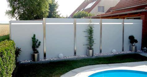 Zaun Gartenbau