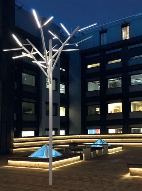 software illuminazione led decorative lighting albero by iguzzini illuminazione
