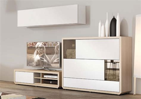 living room storage unit modern living room natural wall storage system with tv