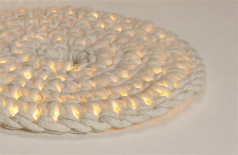 Light Rug light carpet an unconventional way to cheer up your room