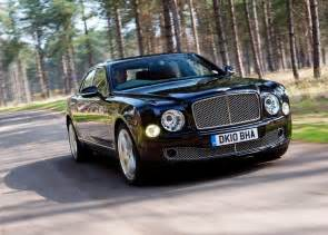 The Bentley Bentley Mulsanne Cars Prices Photos Specification