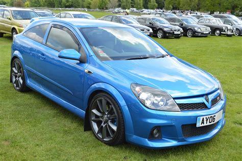Car Spotter Vauxhall Astra Vxr