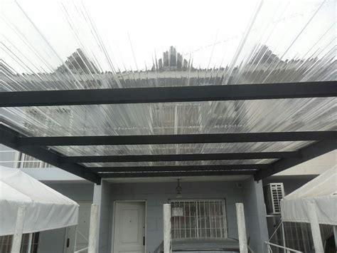 cobertizos para vehiculos metalicos techos livianos 1 100 00 en mercado libre