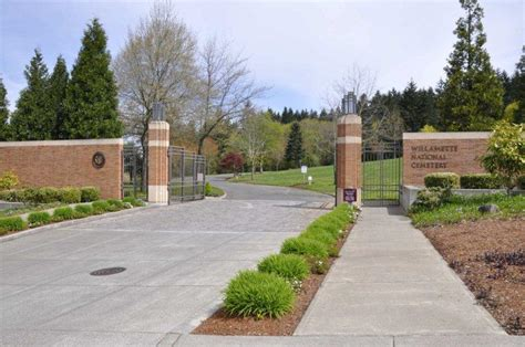 lincoln cemetery portland oregon a person with a schedule and av by