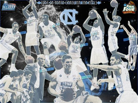 North Carolina Basketball Wallpaper   2017   2018 Best