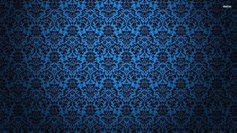 blue pattern hd wallpaper desktop backgrounds patterns wallpaper cave