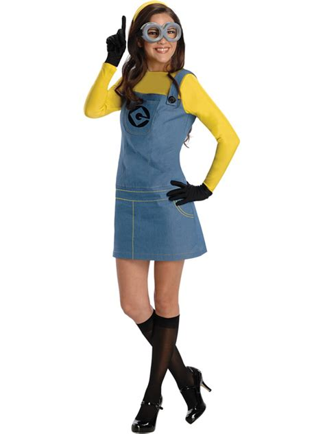 fancy dress costumes plymouth despicable me 2 minion costume despicable