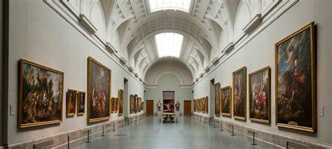 cuadros en el museo del prado museo del prado exposiciones y horarios
