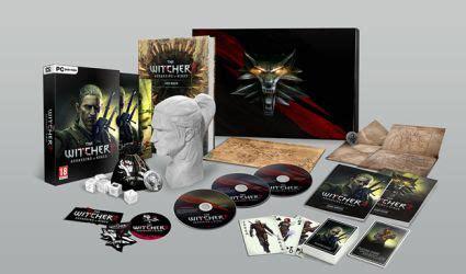 cd projekt rivela le migliorie di the witcher 3 per data ed edizione da collezione di the witcher 2 versione