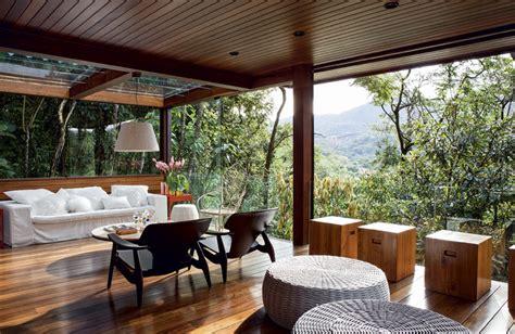Spanish Dining Room Furniture by Casas No Campo Com Varanda 233 Uma Boa Ideia Casa Pr 233