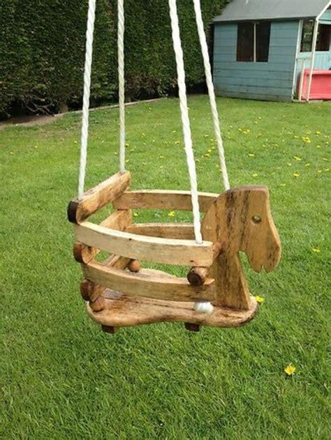 swing und cut einmalige kinderschaukel ideen und inspirationen
