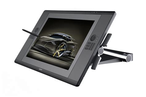 Tablet Wacom Cintiq 22hd Touch Dth 2200 K0 C cintiq 22hd touch review dth 2200 review