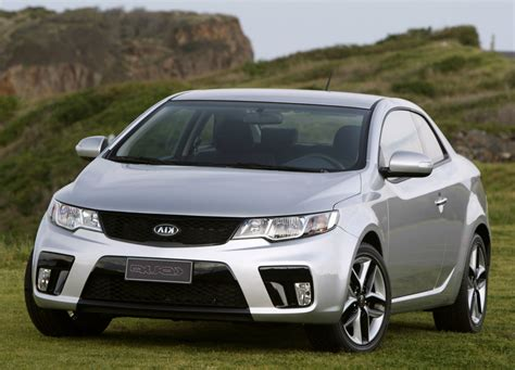 Kia Cirato Kia Cerato Koup Reviews Kia Cerato Koup Car Reviews
