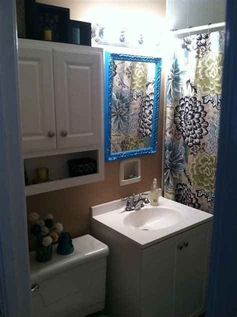 Cheap Bathroom Updates by Easy Cheap Simle Bathroom Update Projects By